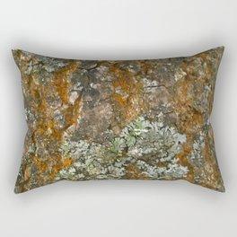 Super abstraction Rectangular Pillow