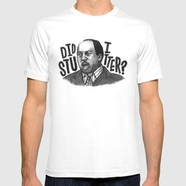 Stanley | Office T-shirt