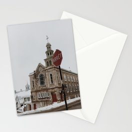 104 Stationery Cards
