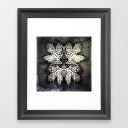 XXX Framed Art Print