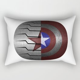 Stucky Shield Rectangular Pillow