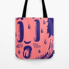 HUNGY BOI Tote Bag