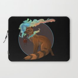 Lunaria Laptop Sleeve