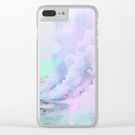 Smokin' Clear iPhone Case
