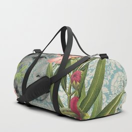Spring Time Baby Duffle Bag