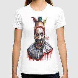 TWISTY THE CLOWN T-shirt