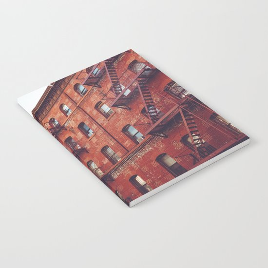 Little Italy Notebook