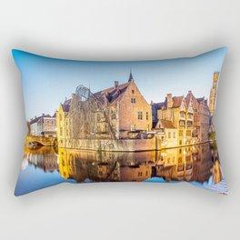 Bruges Rectangular Pillow