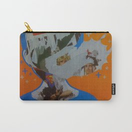 Metro Personalities Carry-All Pouch