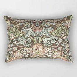 william art thief Rectangular Pillow