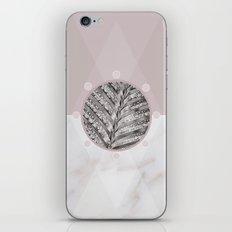 Geometric Nature ~ No 2 iPhone & iPod Skin