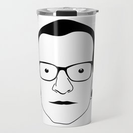 RIP Chester Bennington Travel Mug