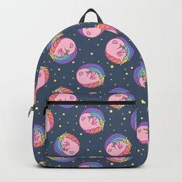 Unicorns time Backpack