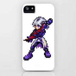 Dark Riku Sprite iPhone Case