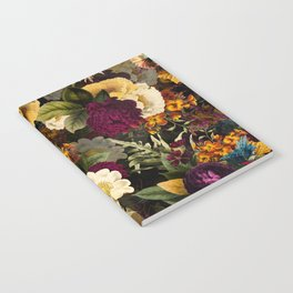 Vintage & Shabby Chic - Night Affaire I Notebook