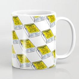 Oh Yeast! Coffee Mug