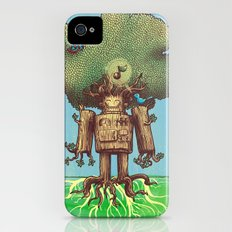Re-Growth iPhone (4, 4s) Slim Case