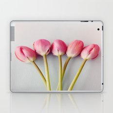 If I had a flower for every time I thought of you Laptop & iPad Skin