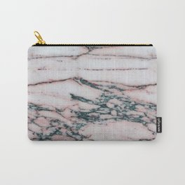Rico Rosa Marble Carry-All Pouch
