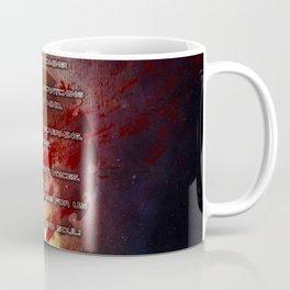Tyranids Coffee Mug