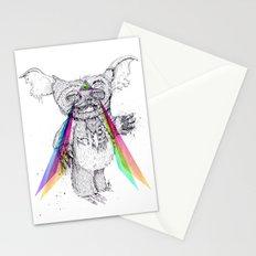 Gizmombie Stationery Cards