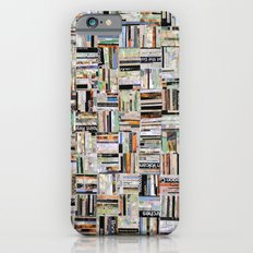 Map and Guide Slim Case iPhone 6s