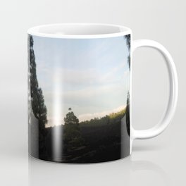 late at arena negra tenerife Coffee Mug
