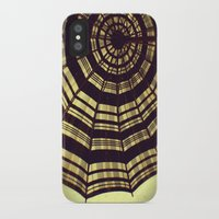 antique iPhone & iPod Cases featuring Antique Umbrella by KunstFabrik_StaticMovement Manu Jobst