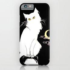 Le Chat Blanc iPhone 6s Slim Case
