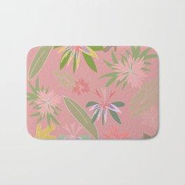 Tropicalia Bath Mat