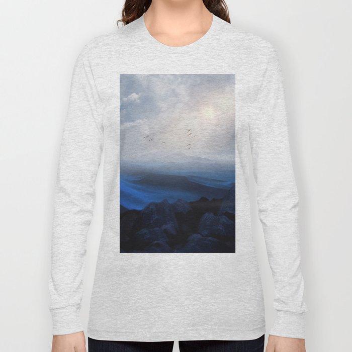 A Little Bit of Hope Long Sleeve T-shirt