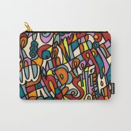 Jammin' Good Carry-All Pouch