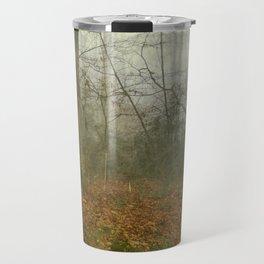 alterNatives - forest panorama Travel Mug