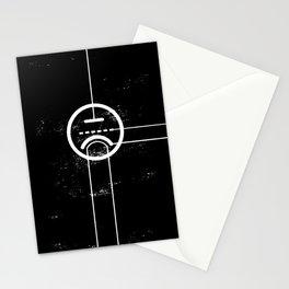 electro_001_night Stationery Cards