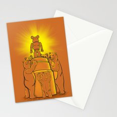 Lord of the Bears Stationery Cards