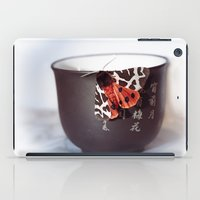 zen iPad Cases featuring Zen by DS' photoart