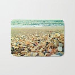 Shore and Shells Bath Mat