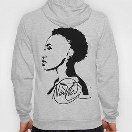 Naomi Wachira Hoody
