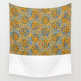Pattern 7 Wall Tapestry