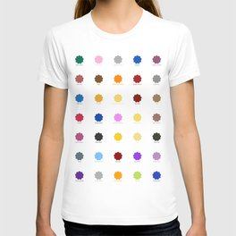 Praziquantel T-shirt