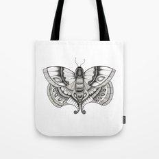 MOTH Tote Bag