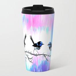 Plant based Travel Mug