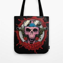 Rockarture GNR Tote Bag