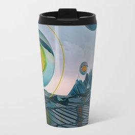 EGG-CB PYROXYLIN Travel Mug