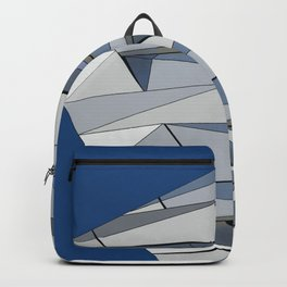 Modern Iconic Belfast Building Backpack