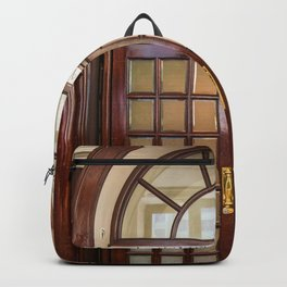 Canberra Suite Backpack
