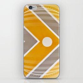 Fish - 3D graphic iPhone Skin