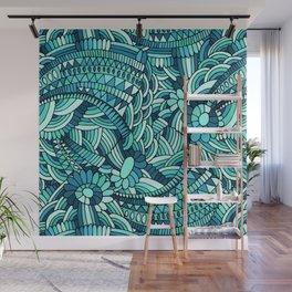 Sea breeze Wall Mural