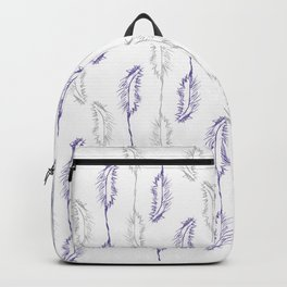 Feather Falling 2 Backpack