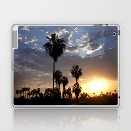 Surise in Baja California Laptop & iPad Skin